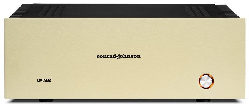 Conrad Johnson Amplifiers, ART Amplifier, MF2550, MF2275