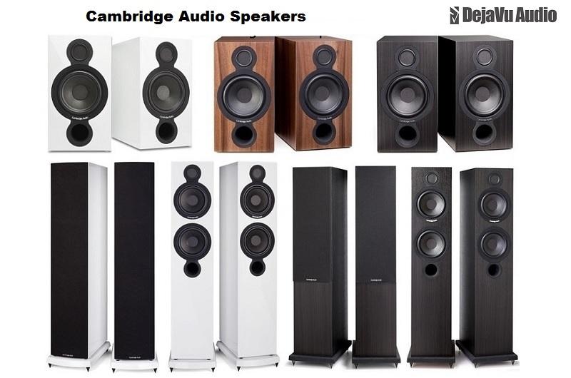 Deja Vu Audio hi-fi store in Virginia: high-end audio system